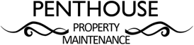 penthouse property maintenance logo